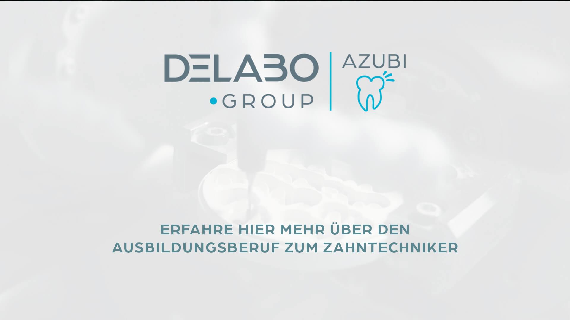 DELABO Azubi
